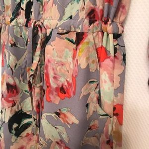 Eight Sixty Dresses - Eight Sixty Floral Dress